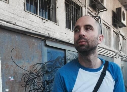 Author - Eliav  Lieblich