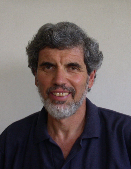Author - Yoav  Peled