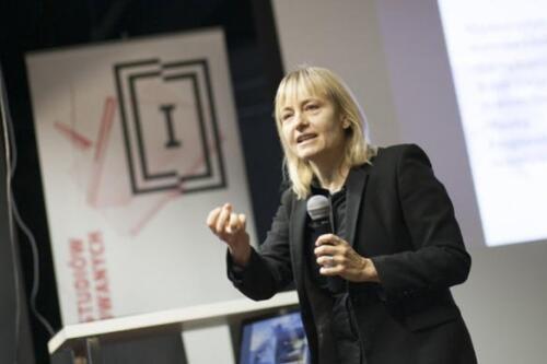 Monika  Kostera Author of Evaluating Organization Development