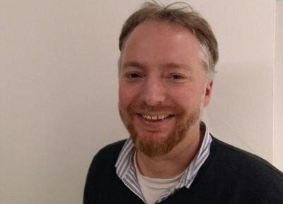 Author - Tom  Widger