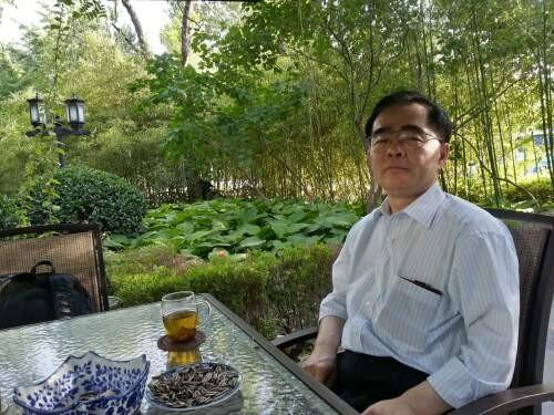 Author - Jia  Gao