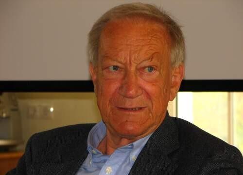 Author - Per Magnus Lind