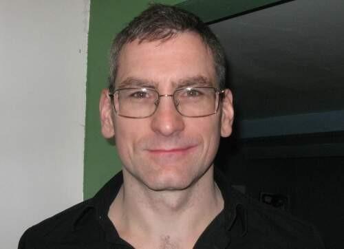 Author - Arthur  Vincie