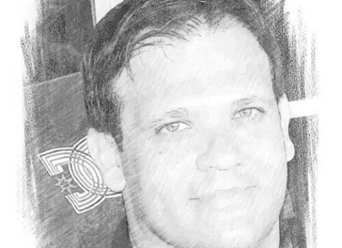Author - Mark  Esposito