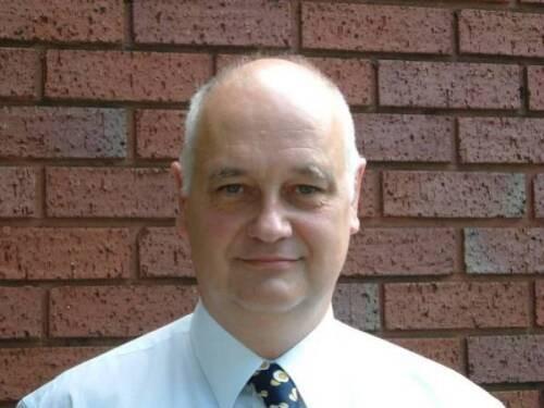 Author - John  Taylor
