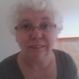 Author - Eileen  Prendiville