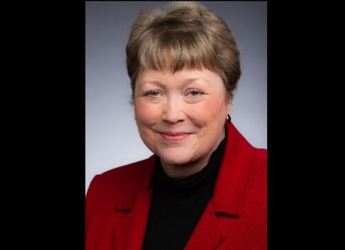 Author - Barbara R. Blackburn