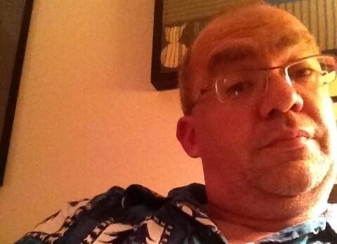 Author - Gil  Rodman