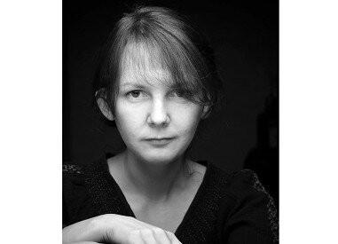 Author - Cami  Rowe