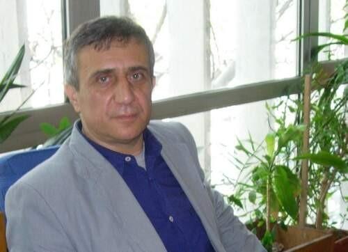 Mehmet Halis Gunel Author of Evaluating Organization Development