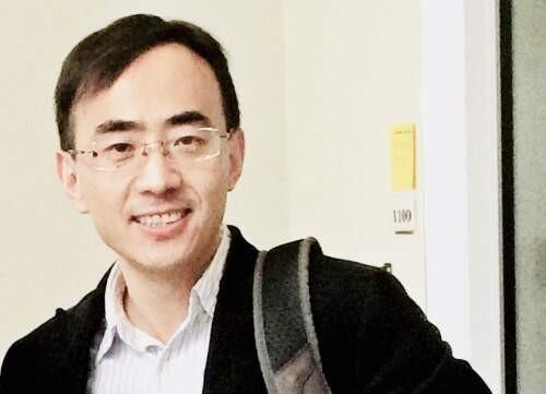 Author - Hongyuan  Dong