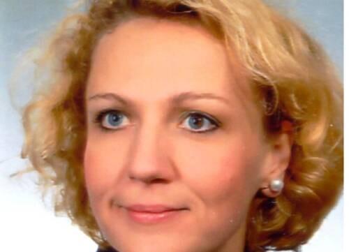 Joanna  Kulesza Author of Evaluating Organization Development