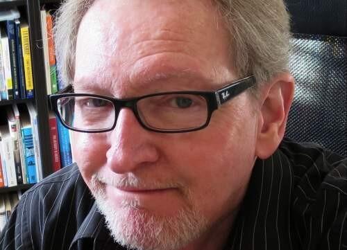 Author - William  Byrnes