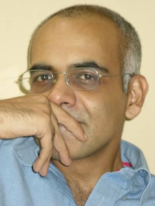 Author - Syed Mohammad  Ali