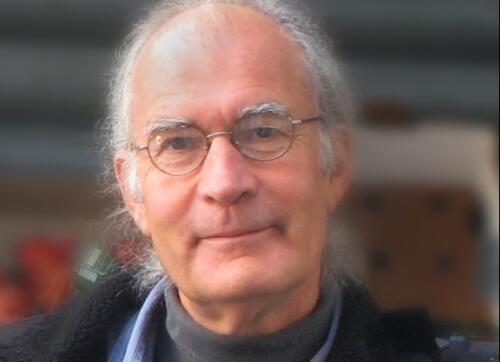 Author - George  Schaub
