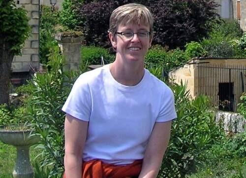 Author - Stacy  Takacs