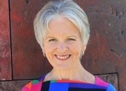 Author - June L. Alexander