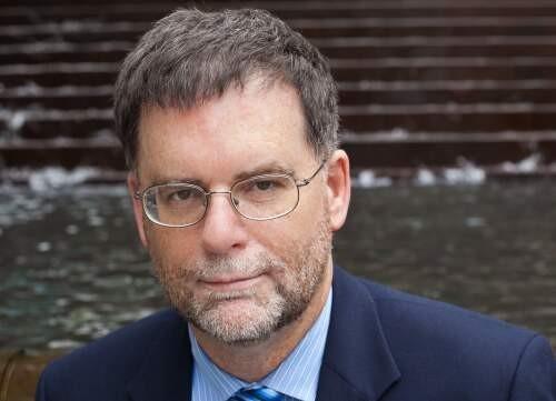 Author - Douglas  Robinson