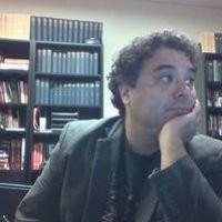 Author - Marc  Rodriguez