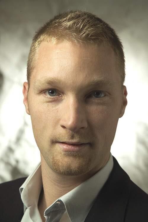 Author - Christian  Nielsen