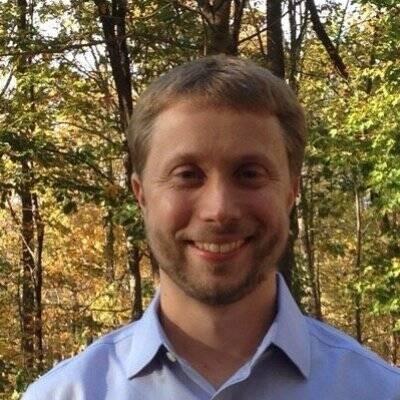 Sean  Ruday Author of Evaluating Organization Development