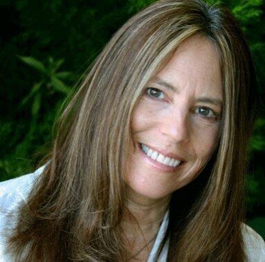 Author - LIsa Dale  Miller, LMFT, LPCC, SEP