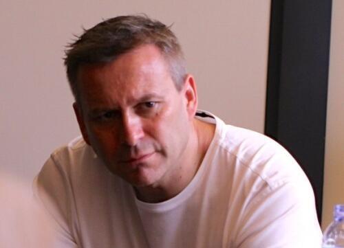 Author - Ian  Gilbert