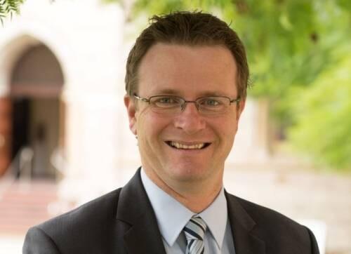 Karlson 'Charlie'  Hargroves Author of Evaluating Organization Development