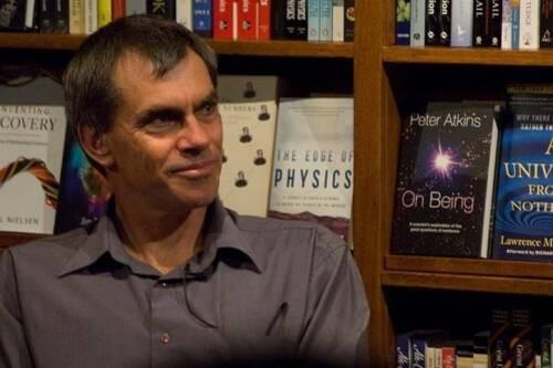 Author - Graham  Oppy