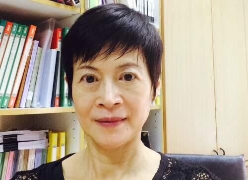 Hsiao-yen  Peng Author of Evaluating Organization Development