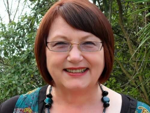 Author - Liz  Beddoe