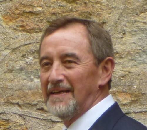 Author - Dennis  Rumley