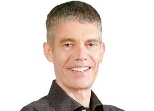 Author - Thomas Richard Klassen