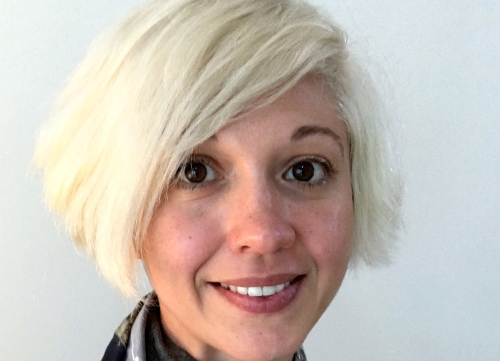 Author - Liz  Jackson