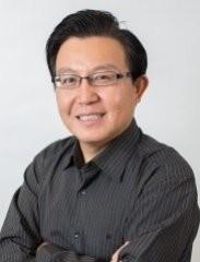 Shibao  Guo Author of Evaluating Organization Development