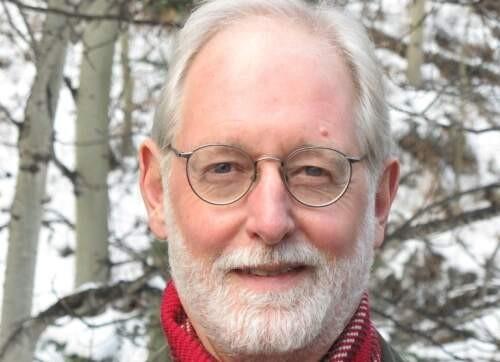 Author - Robert R.  Janes