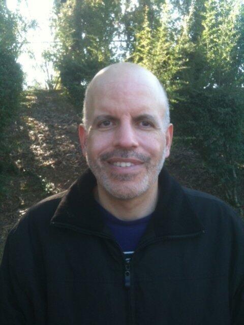 Larry  Ferlazzo Author of Evaluating Organization Development