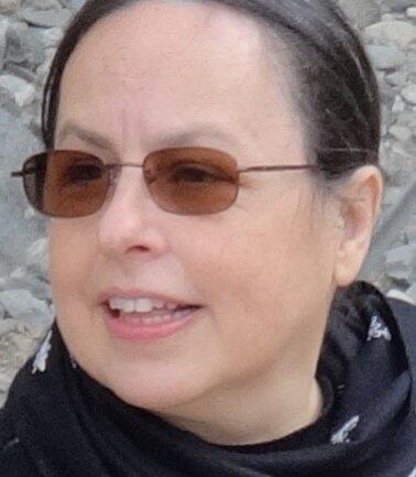 Author - Livia  Holden