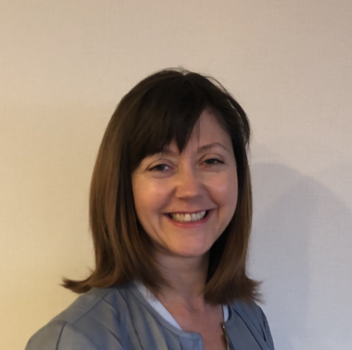 Author - Jo  Mynard