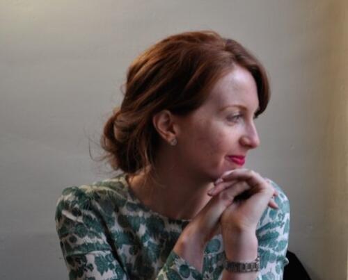 Kate  Harrison Brennan Author of Evaluating Organization Development