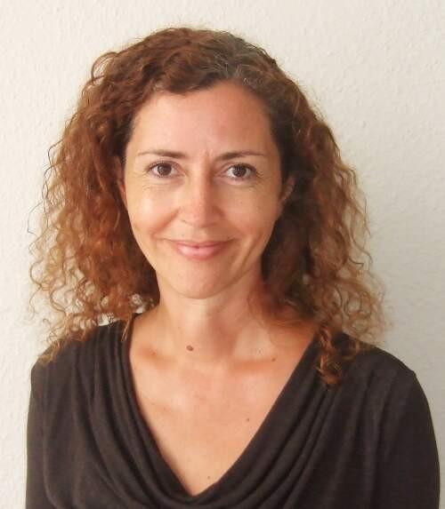 Author - Susanne  Buckley-Zistel
