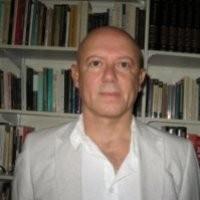 Author - Mario  Scerri