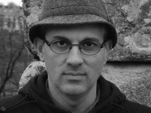 Author - Cesar  Dominguez