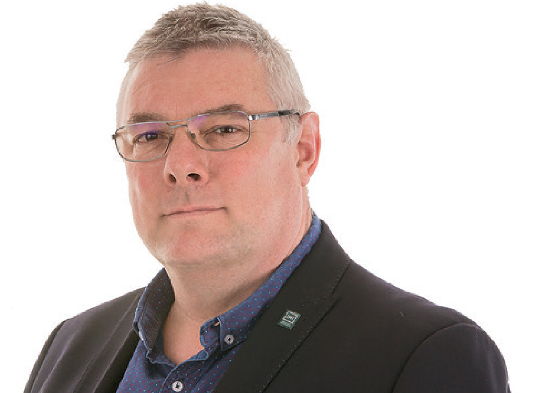 Tom  Denton Author of Evaluating Organization Development