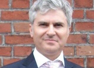 Jesús  Solé-Farràs Author of Evaluating Organization Development