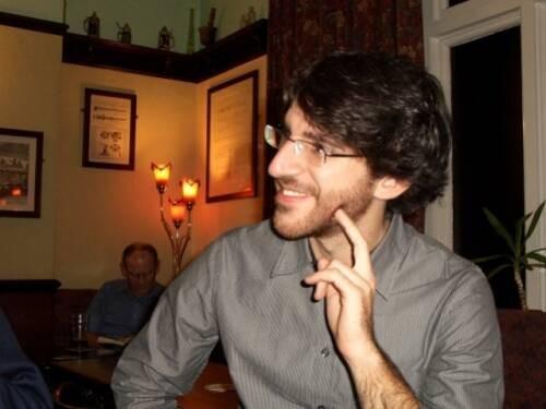 Author - Gabriele  Gava