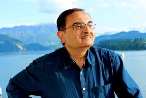 Shiladitya  Chatterjee Author of Evaluating Organization Development