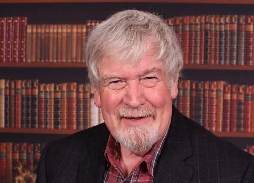 Phil  Race Author of Evaluating Organization Development