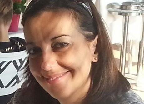 Author - Maria Grazia  Sindoni