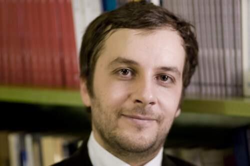 Francesco  Cherubini Author of Evaluating Organization Development